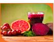 Fruit & vegetable smoothie